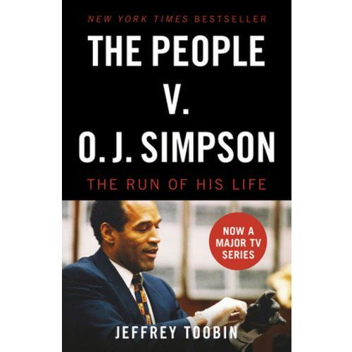 People V. O.J. Simpson (9781784755867)