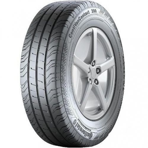 Continental ContiWinterContact TS 860 175/80 R14 88 T