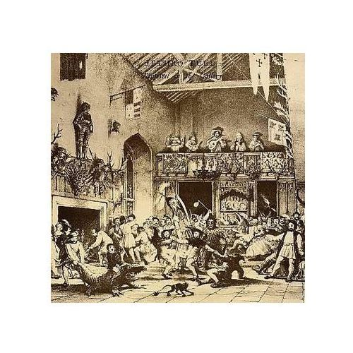 Jethro tull - minstrel in the gallery 0724354157226 marki Emi music