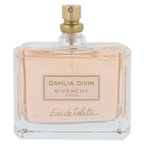 Givenchy Dahlia Divin Eau de Toilette Woda toaletowa 75 ml spray TESTER, GIV-DHD01T