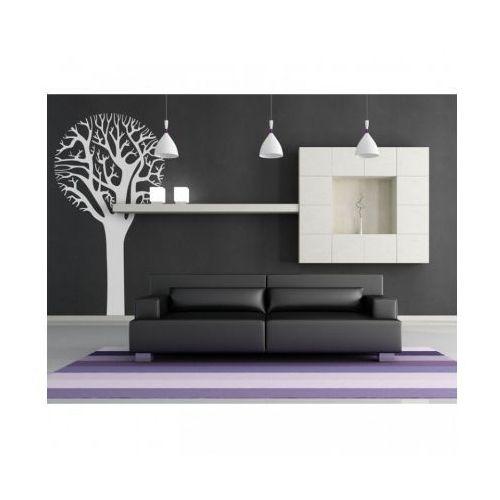 Winylowa naklejka na ścianę, drzewo marki B2b partner