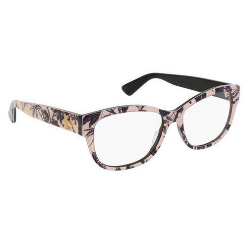 Okulary korekcyjne gg0098o 005 marki Gucci