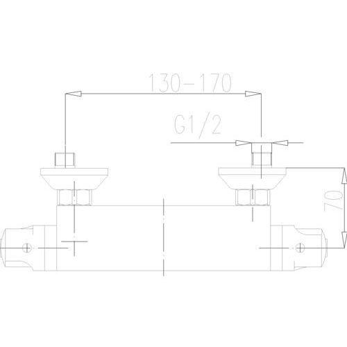 CLASSIC   CHROM 576-010-00 producenta KFA