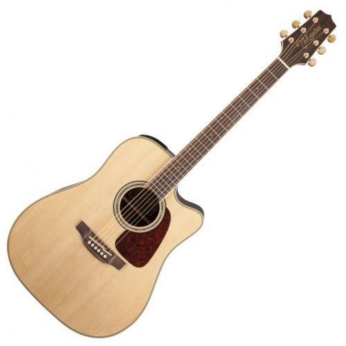 gd71ce nat gitara elektroakustyczna natural marki Takamine