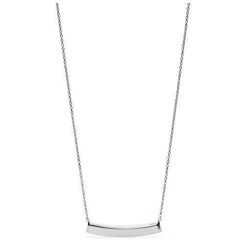 Fossil Biżuteria - naszyjnik jf02258040 - sale -30% (4053858612549)