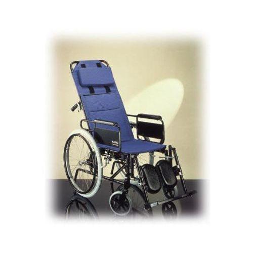 Karma Wózek inwalidzki z oddychanym siedziskiem Soma SM-500 - oferta (e51c427b37e5d27e)