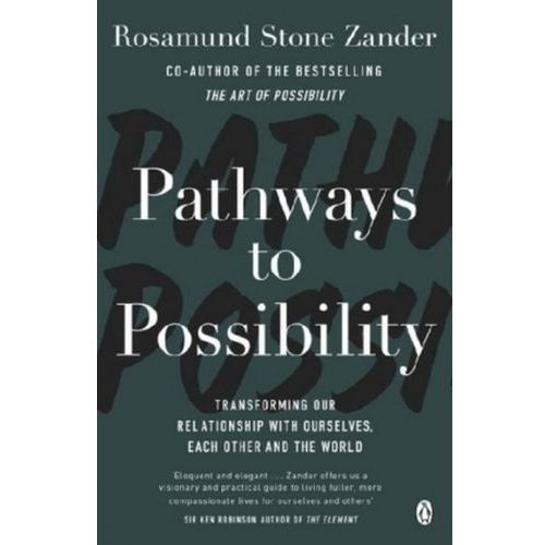 Pathways to Possibility - Zander Rosamund Stone, Zander Ben (272 str.)