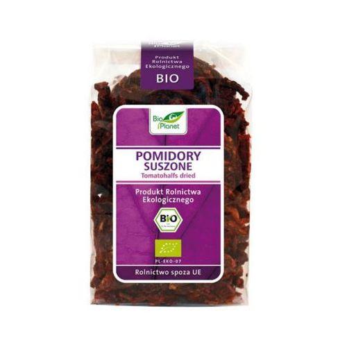 BIO PLANET 150g Pomidory suszone Bio