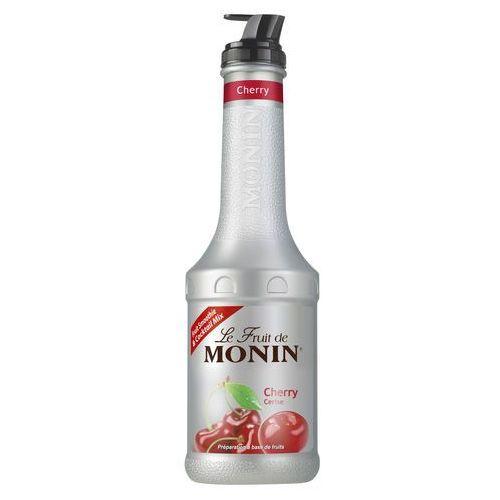 Monin Puree wiśnia 1l sc-903013