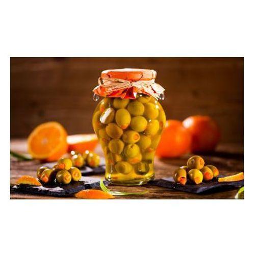 Oliwki Monzanilla nadziewane pomarańczą 300g, 0000001(2)(1)(1)((1)