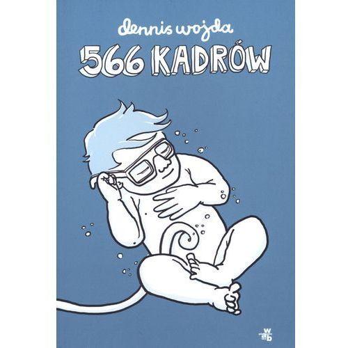 566 KADRÓW (9788377478370)