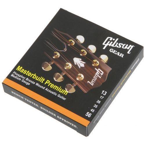 Gibson SAG-MB13 struny do gitary akustycznej 13-56
