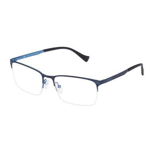 Okulary korekcyjne vpl288n 0ag2 marki Police