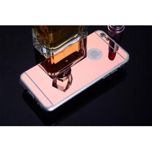 Slim Mirror Case Różowy   Etui dla Apple iPhone 6 / 6S - Różowy