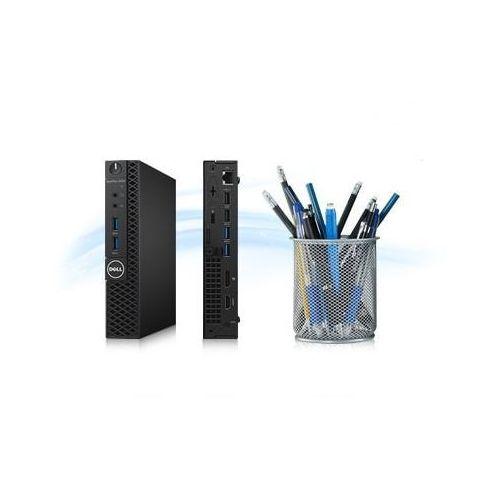 optiplex 7050 micro i5-6500t 16gb 512ssd win10pro marki Dell