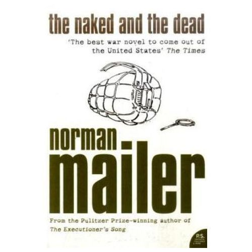 Naked and the Dead (9780007204953)