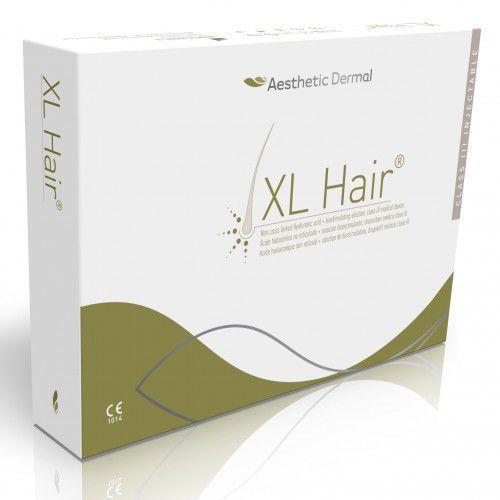 XL Hair fiolka 5 ml