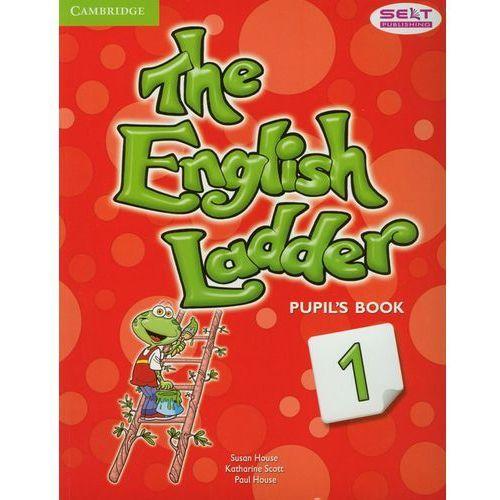 English Ladder 1 Pupil's Book (9781107400627)
