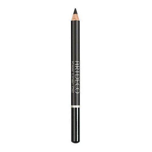 Artdeco Eye Liner Soft Kajal Liner kredka do oczu odcień 22.60 Black 1,1 g