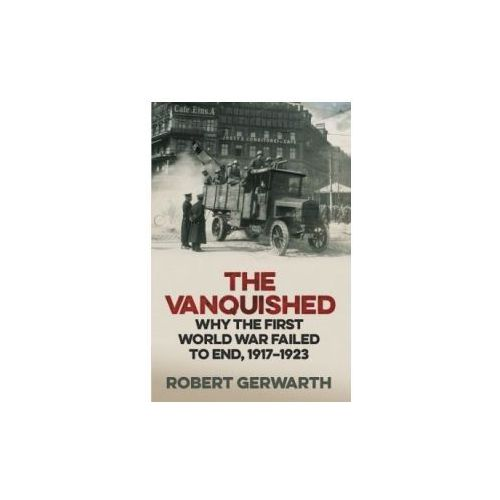 The Vanquished (9781846148118)