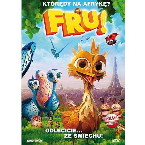 Fru! (dvd) marki Add media