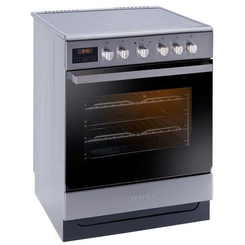 Urządzenie PM66CEE04X marki Freggia z kategorii: kuchnie elektryczne
