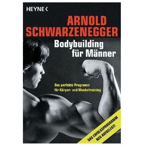 Bodybuilding für Männer (9783453879911)