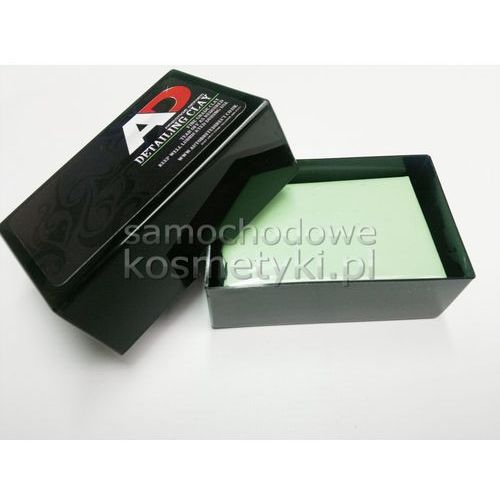 Autobrite Fine Grade Cleaner Clay - drobnoziarnista Glinka 200g z kategorii mleczka do karoserii
