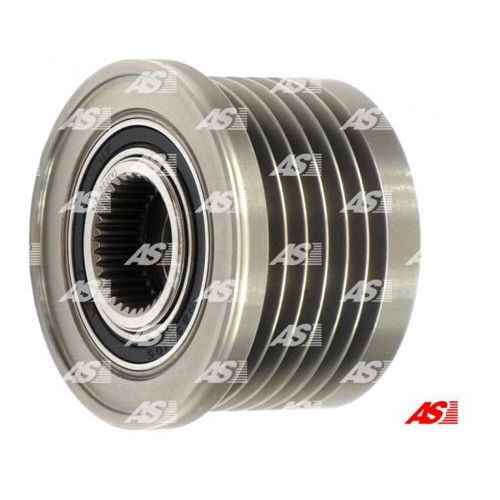 Alternator - sprzęgło jednokierunkowe afp3002(v) marki As-pl