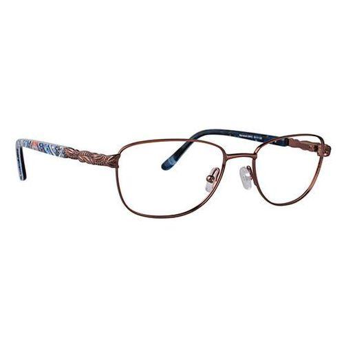 Okulary Korekcyjne Vera Bradley VB Bonnie MKH