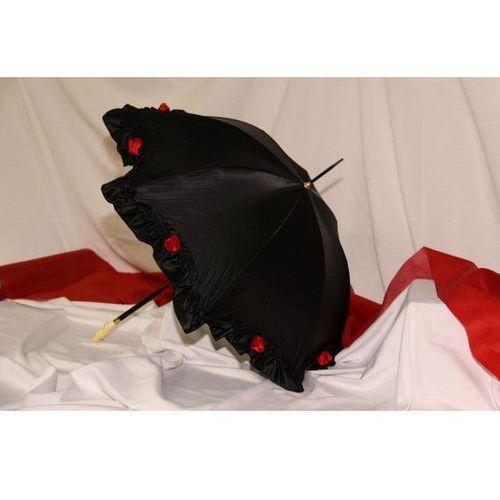 Il marchesato Parasol p19-1, czarny