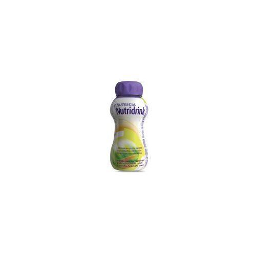 NUTRIDRINK smak owoce tropikalne 200ml (artykuł z kategorii Witaminy i minerały)