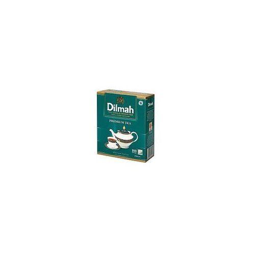 Herbata premium tea 100szt. x 2g marki Dilmah