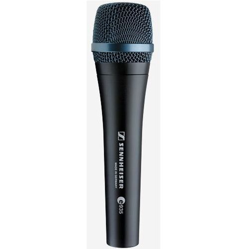 Sennheiser e-935 mikrofon dynamiczny, E935