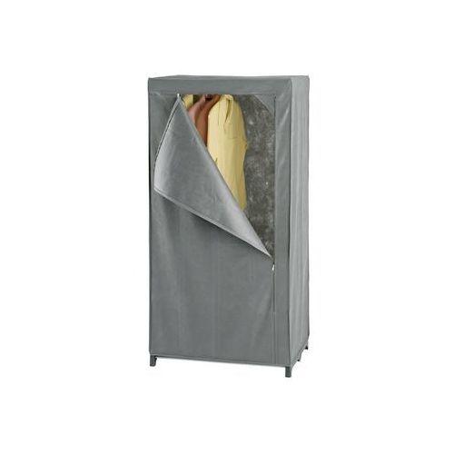 Szafa tekstylna LIBERTÁ, składana garderoba, 150x75x50cm, WENKO - produkt dostępny w Emako.pl