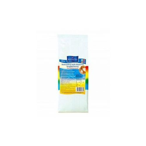 Bezgluten koncentrat mąki bezglutenowej 500g
