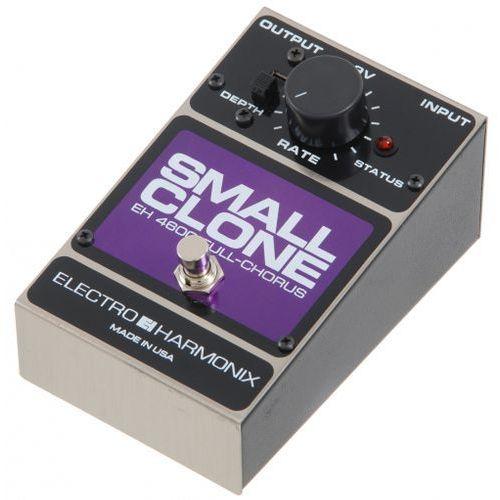 small clone efekt gitarowy (usa) marki Electro harmonix