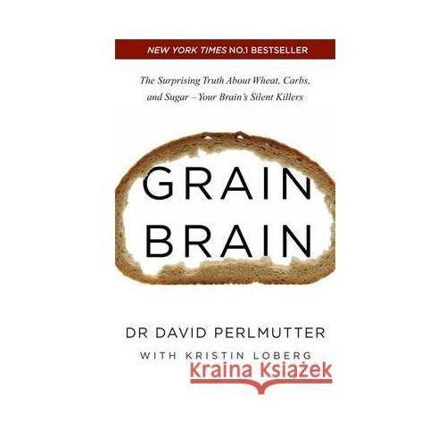 Grain Brain (9781444791907)