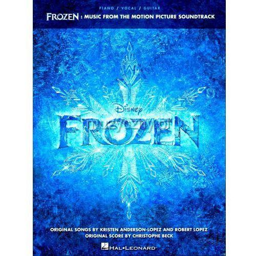 różni - frozen (utwory na fortepian, wokal i gitarę) marki Pwm