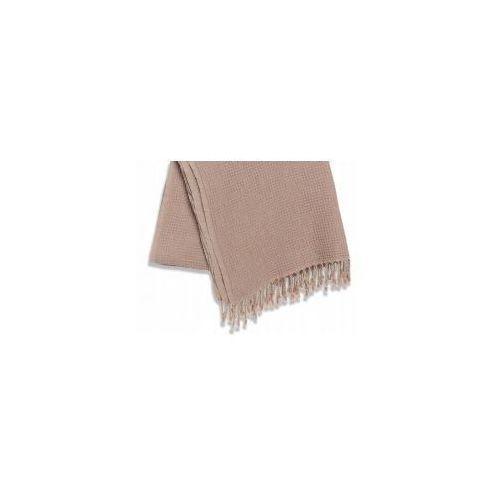 Sauna ręcznik hammam peshtemal100%bawełna 415gr waffle paleta kolorów marki Import