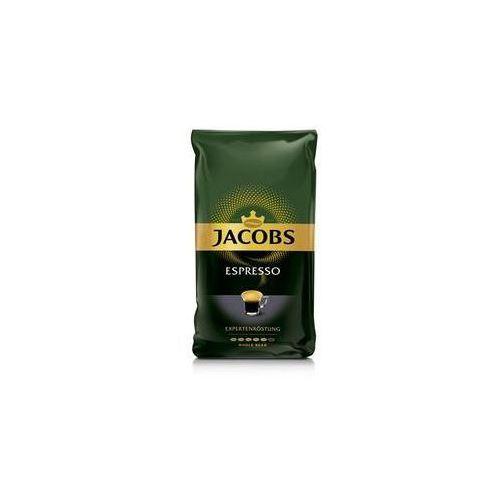 Jacobs Kawa ziarnista espresso zrno 1000g