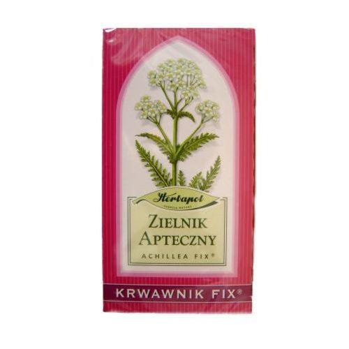 Krwawnik fix - herbata w szaszetkach 30x1.8g marki Herbapol