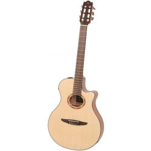 ntx 700 natural gitara klasyczna z przetwornikiem marki Yamaha