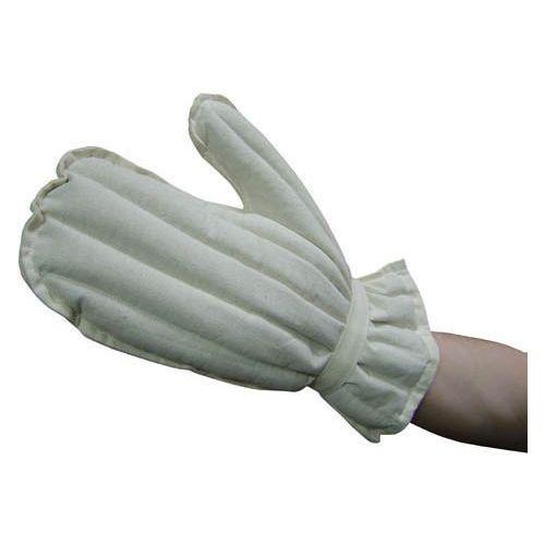 Rękawica uniwersalna z gorczycy