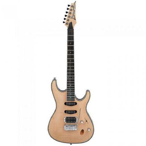 Ibanez SA 360FM Natural Flat gitara elektryczna - WYPRZEDAŻ