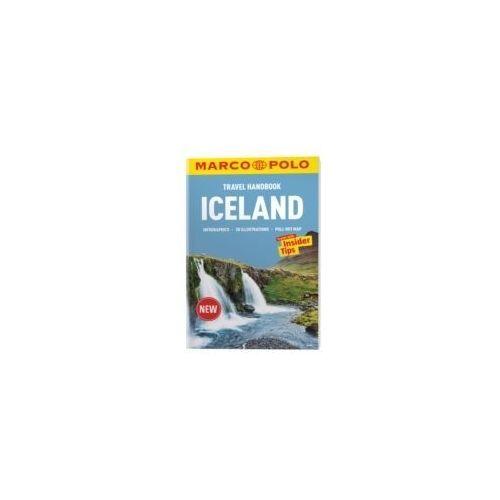 Iceland Marco Polo Handbook, Marco Polo