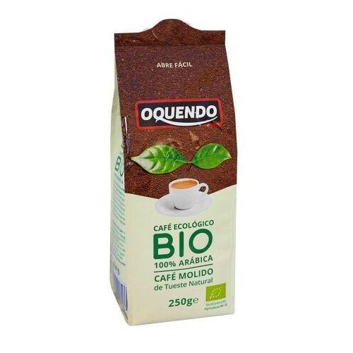 Oquendo Bio 100% Arabica 0,25 kg mielona, 4079