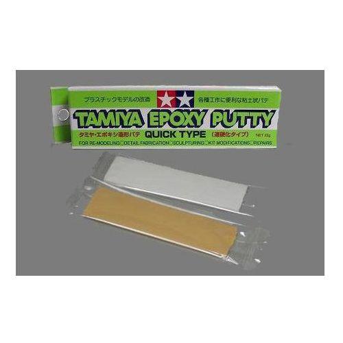 Tamiya Szpachlówka modelarska epoksydowa (4950344870516)