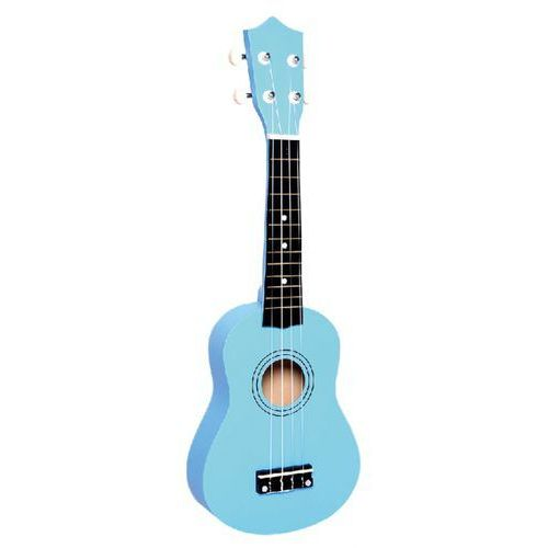 Fzone FZU-002 21 Light Blue ukulele sopranowe