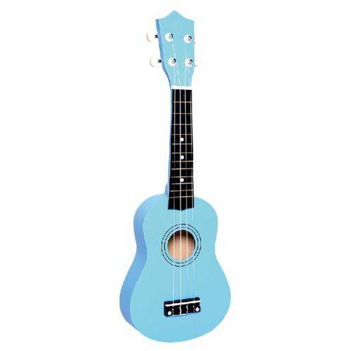 Fzone FZU-002 21 Light Blue ukulele sopranowe